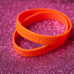 Team Laney Bracelet