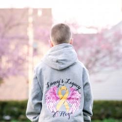 Youth Legacy Hoodie